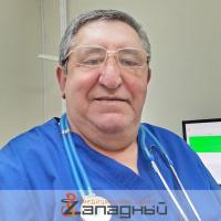 Абдулобеков Музафарбек Бодурбекович