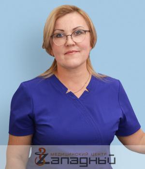 Кирьякова Ирина Николаевна